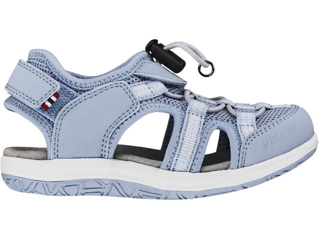 Viking Footwear Thrilly Sandals Kids iceblue